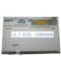 B141EW04 V.2 Display LCD Schermo 14.1 WXGA 1280X800 30 PIN