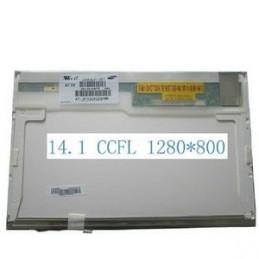 B141EW04 V.B Display LCD Schermo 14.1 WXGA 1280X800 30 PIN