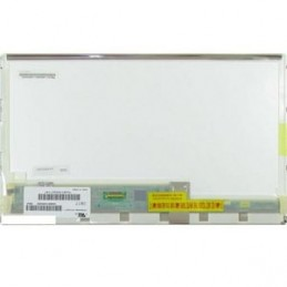 "DISPLAY LCD APPLE LTN154BT02 15.4 WideScreen (13.1""x8.2"")  LED 40 pin LCD type 2"