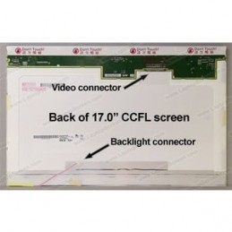 B170PW01 V.1 Display Lcd 17.1 1440x900 WXGA 30 PIN