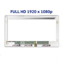 Display LCD Schermo 15,6 LED Asus N56V serie 1920x1080 40 pin fh