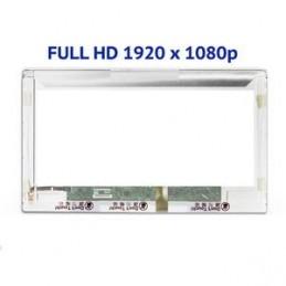 B156HW02 V.1 Display LCD Schermo 15,6 LED 1920x1080 40 pin FullHd