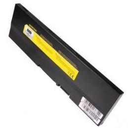 Batteria per Asus EEE PC 90-0A1Q2B1000Q 90-OA1Q2B1000Q AP22T101MT AP22-T101MT 4900mAh 7,3V Nero