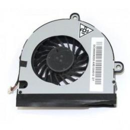 Ventola Fan per Packard Bell TK36 TK37 TK81 TK83 TK85 TK87 TK11BZ