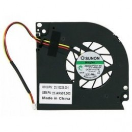 Ventola Fan per processore Acer Aspire 7100 9300 9303 9400 9410 Travelmate 5100 5600 5520 5710
