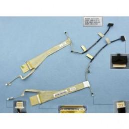 Cavo flat display per Asus A52 K52F A52F K52JR A52J A52N X52F X52 X52J