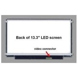 LP133WH2(TL)(A3) Display led 13,3 Slim 1366x768 40 pin