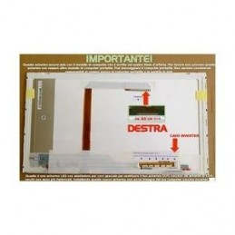 "Display LCD Schermo 15,6"" N156B3-L02 Rev. C1 con adattatore incluso"