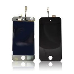 Display + Touch screen Ipod Touch 5g Nero A1421 A1509