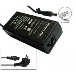 Alimentatore caricabatterie per Asus EEE PC 900 900A 900HA 900SD 900HD 901 904 904HA 904HD serie 12V - 3.0 Ampere