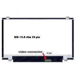 B140RTN02.3 Display Lcd 14.0-pollici wxga hd 1600X900 SLIM 30 pin