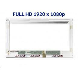 B156HW02 V.0 Display LCD Schermo 15,6 LED 1920x1080 40 pin FullHd