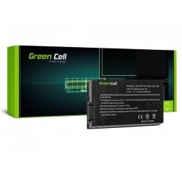Batteria 10,8 V 4400 mHa 6 Celle Asus A8 A8E A8H A8J F8 N81 X80 X80LE Z99