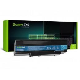 Batteria 10,8 V 4400 mHa 6 Celle Acer Extensa 5235 5635 5635Z 5635G 5635ZG eMachines E528 E728