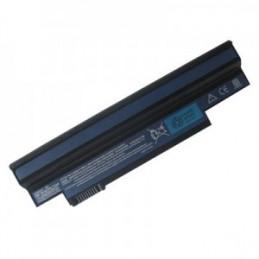 Batteria Acer 10,8 V 4400 mHa 6 CELLE black Aspire One 532h 532h-2067 532h-21b 532h-21r 532h-21s 532h-2206 532h-2223 532h-2242 5