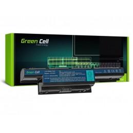 Batteria Acer 11,1 V 4400 mHa 6 CELLE Acer Aspire 4000 5000 5741 571G 4551G 4771G SERIES as10d81