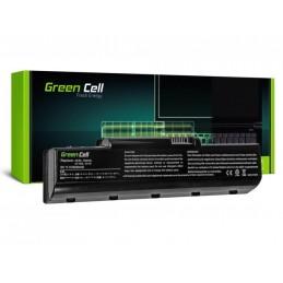 Batteria Acer 11,1 V 4400 mHa 6 CELLE Black Aspire 2930 2930G  2930Z 4230  4310  4315 4330 4520