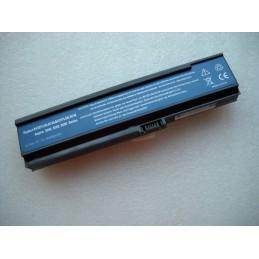 Batteria Acer 11,1 V 4400 mHa 6 CELLE Black Aspire 3054WXCi  3682NWXC 3683WXMi 3684NWXMi  3684WXCi  5051ANWXMi 5051AWXC 5051AWXM
