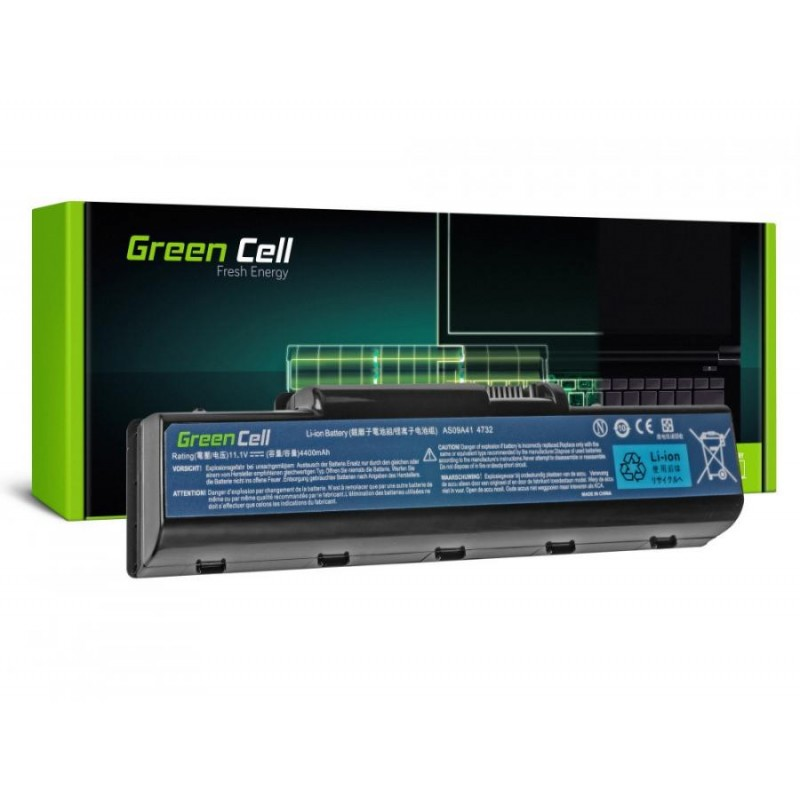 Batteria ACER AS09A31 (11,1V 4400mAh) ACER
