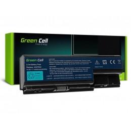 Batteria Acer Aspire 5520 AS07B31 AS07B32 / 14,4V 4400mAh