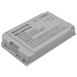 Batteria Apple 14,8 V 4400 8 CELLE iBook G3 14 M7701J/A