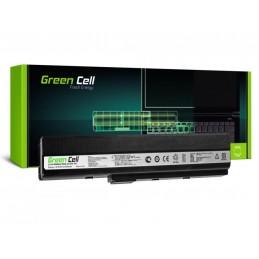 Batteria Asus 10,8 V 4400 mHa 6 CELLE ASUS K52
