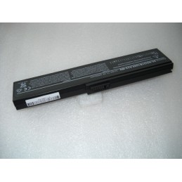 Batteria Asus 11,1 V 4400 mHa 6 CELLE BLACK ASUS M9A M9F M9J M9 Series M9V W7F W7J W7S W7 Series W7SG