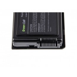 Batteria Asus 11,1 V 4400 mHa 6 CELLE BLACK ASUS F5 Series F5 F5N F5R F5Sr F5V