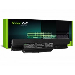 Batteria Asus 11,1V 4400 mHa 6 Celle Asus A31-K53 A32-K53 A41-K53 A42-K53