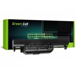 Batteria Asus 11,1V 4400 mHa 6 Celle Asus R400 R500 R500V R500V R700 K55 K55A K55VD K55VJ K55VM