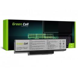 Batteria Asus A32-K72 K72 K73 N71 N73 / 11,1V 4400mAh