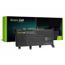 Batteria Asus R556 R556L A555L F555L K555L X555L X555 / 7,6V 5000mAh