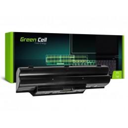 Batteria Fujitsu-Siemens LifeBook A530 A531 AH530 AH531 / 11,1V 4400mAh