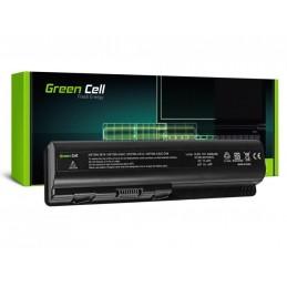 Batteria HP 11,1V 4400 mAh 6 Celle nera G50-100 Series G50 G60-100 G60  G70-100 G70 G61 G71 HDX16 dv4-1000 dv4 dv5-1000 513775-0