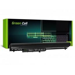 Batteria HP 14,8 / 14,4V 2200 mAh 4 CELLE HP TPN-F112 TPN-F113 TPN-F114 TPN-F115 TPN-C113 TPN-C114