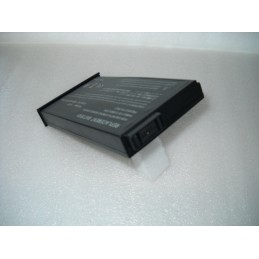 Batteria HP 14,8 V 4400mAh 8 celle nera N1000C/272641-B21/273929-B21-273930-B21/292265-999/292756-B21/292757-B21/300987-165/3009