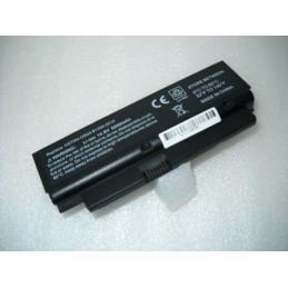 Batteria HP 14,8V 5200 mAh 8 CELLE NERA Presario 1200AN 1200AP 1200AP-470011-846  1200AP-470011-847 1200AP-470011-848 1200AP-470