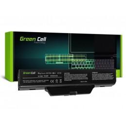 Batteria HP 550 610 HP Compaq 6720s 6820s / 11,1V 4400mAh