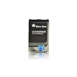 BATTERIA LG KS360/KM380/KF300 900m/Ah Li-Ion BS Premium