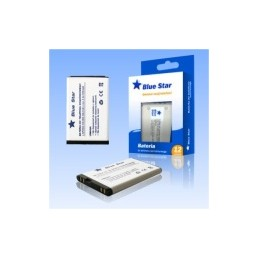 BATTERIA LG P970 OPTIMUS BLACK/P690 OPTIMUS NET 1300m/Ah Li-Ion BLUE STAR