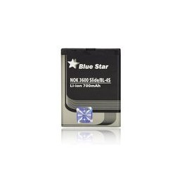 BATTERIA NOKIA 3600 Slide/2680 Slide/7610/7100 Supernova/X3 700m/Ah Li-Ion BLUE STAR