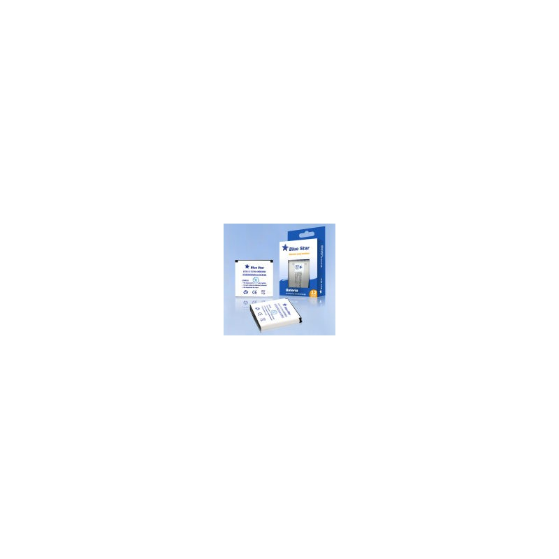 BATTERIA NOKIA 6280/9300/6151/N73 1200m/Ah Li-Ion BLUE STAR