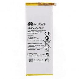 BATTERIA ORIGINALE Huawei HB3543B4EBW 2460mAh (Ascend P7) bulk