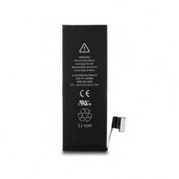 Batteria Per Apple iPhone 5s 5c 1560 mAh Polymer Altissima qualità