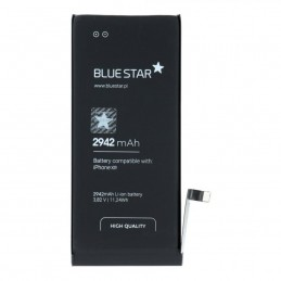 Batteria per Iphone XR 2942 mAh Polymer Blue Star HQ