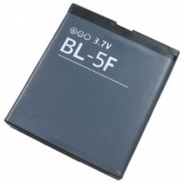 Batteria per Nokia BL-5F N95, N96, 6210 NAVIGATOR, E65, N93i, 6290 originale