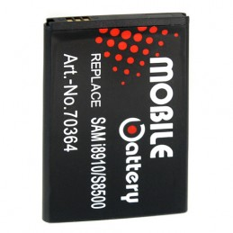 Batteria per Samsung S8500 / S5350 / i5700 i5800 / i8910 HD