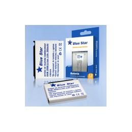 BATTERIA SAMSUNG  D900/D900i 700m/Ah Li-Ion BLUE STAR