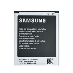 BATTERIA SAMSUNG  I8190 Galaxy S3 Mini 1500m/Ah Li-Ion Originale