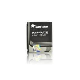 BATTERIA SAMSUNG  U700/Z720/Z560 1100m/Ah Li-Ion BS Premium